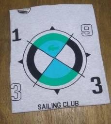 Camisa camiseta