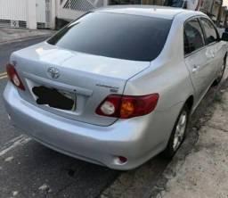 Toyota 1.8 16V xei Flex aut. 4p
