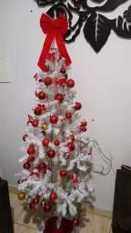 Árvore de Natal 1,80m de altura