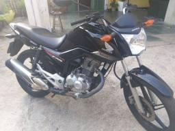 Vendo moto filé