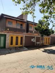 Casa sobrado com 2 quartos - Bairro Setor Criméia Leste em Goiânia