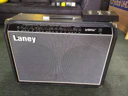 Amplificador Laney Lv300 Twin + footswitch