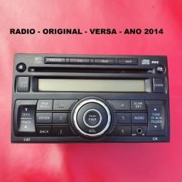 Radio original versa ano 2014