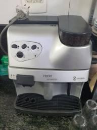Máquina café expresso nova