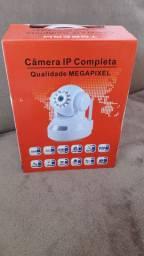 Câmera IP TOP CAM  - Nova