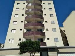 Apartamento com 2 dormitórios à venda, 65 m² por R$ 240.000,00 - Saraiva - Uberlândia/MG