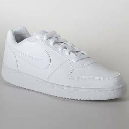 Tênis Nike ebernon low branco