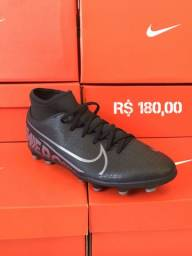Chuteira campo Nike Superfly 7 Club