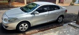 Renault fluence 2011/2012