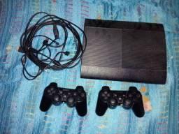 PS3 novo