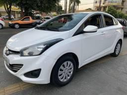 Título do anúncio: Hyundai hb20s 1.6 2015