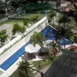 Apartamento para Venda em Recife, Monteiro, 4 dormitórios, 2 suítes, 4 banheiros, 2 vagas