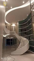 Exclusiva e Luxuosa casa no condomínio Boulevard Lagoa