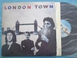 LP Paul McCartney, London Town- 130,00