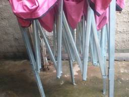Tenda rosa pink nova (Apenas venda)