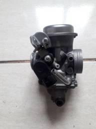 Carburador da factor 125