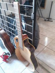 02 violões para artesanato