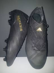 "Adidas Nemeziz 19.1 FG ""Dark Script"""