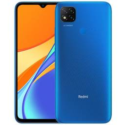 Xiaomi Redmi 9 4gb Ram - 64gb Armazenamento / Global / Cor Azul / Betim