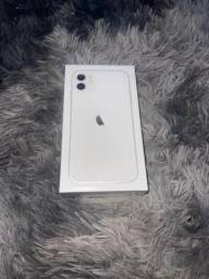 IPhone 11 lacrado, novíssimo