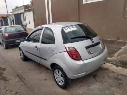 Ford Ka GL Zetec mt fort e econômico manual de garantia chave reserva