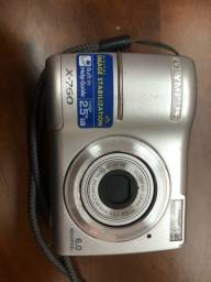 Vendo Barato - Máquina fotográfica