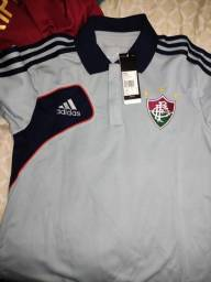 Camisa Fluminense Adidas Treino