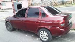 Corsa Sedan classic