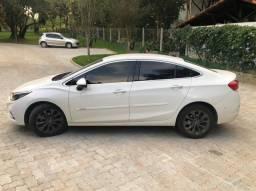 Chevrolet Cruze Ltz 2018 impecável
