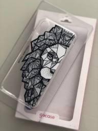 Capinha iPhone X - Go Case