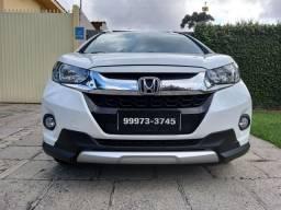 WRV EXL CVT 2019 Automático Branco Perola