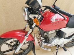 moto titan 150 sport