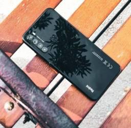 Redmi Note 8 4/64GB NOVO LACRADO