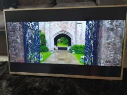 """Smart Philco 43"""" UHD 4K COM HDR SEMI NOVA (( ENTREGO))"""
