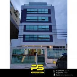 Studio com 1 dormitório à venda, 29 m² por R$ 240.000,00 - Jardim Oceania - João Pessoa/PB