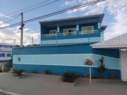 Lindíssima Casa - 4 Quartos - Saquarema