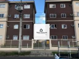Apartamento com 1 dormitório à venda, 32 m² por R$ 120.000,00 - Costeira - São José dos Pi