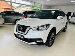 Nissan Kicks 1.6 SV Automática