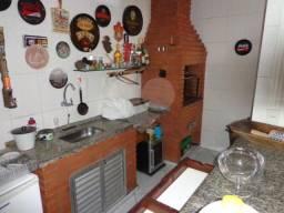 Casa à venda com 3 dormitórios em Vila guilherme, São paulo cod:REO166969