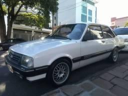 Chevette DL 1992 Motor de opala legalizado