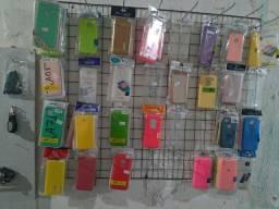 Produtos de loja e balcão