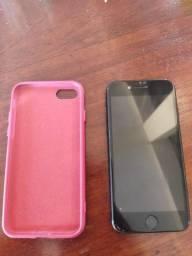 iPhone 7 de 128, troco em bike de trilha ato 29