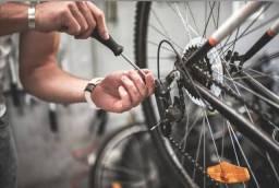 Mecânico de bicicleta