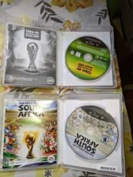 Jogos futebol ps3