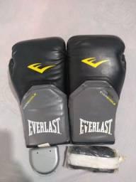 Luvas de treino muay Thay boxe