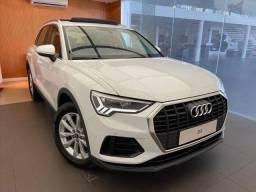 Título do anúncio: Audi q3 1.4 35 Tfsi Prestige Plus s Tronic