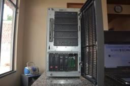 Servidor HP Proliant ML350 torre