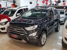 Ford EcoSport Titanium Aut 2.0 Flex Teto Solar 2019
