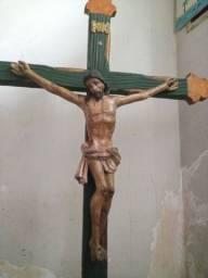 Crucifixo sec.19