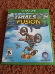 Jogo Xbox one Trials fusion